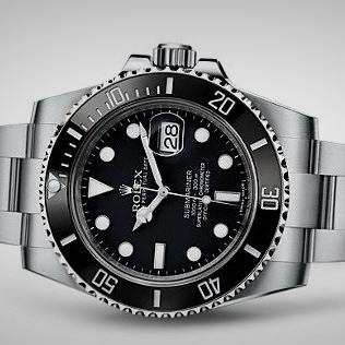 Rolex-Submariner-Date-Black-Face ft