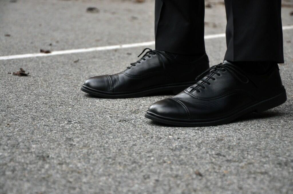 Barefoot Dress Shoes