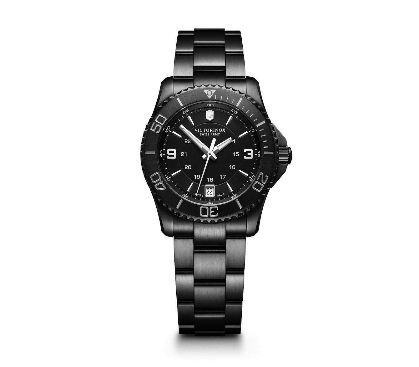 Victorinox Swiss Army Maverick Small Black Edition