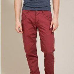 Red-Chinos ft