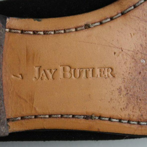 Jay-Butler-sole ft