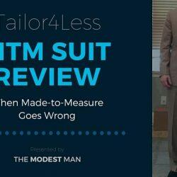 Tailor4Less Review