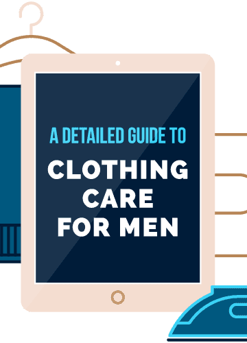 Complete Guide to Clothing Care