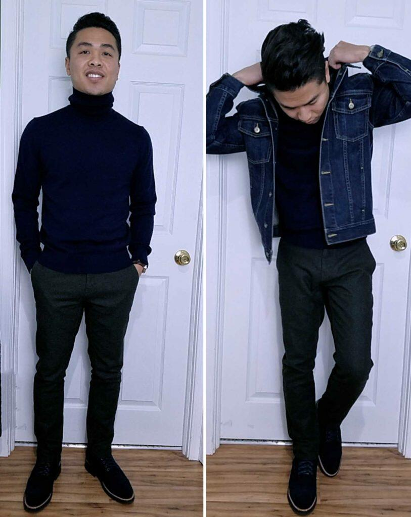 The Fall Staples   GENTLEMAN WITHIN
