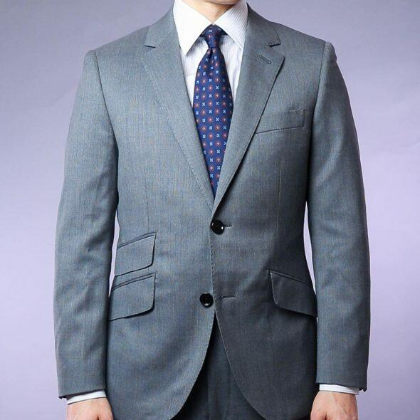 Why buy custom suits