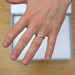 How to choose a wedding band