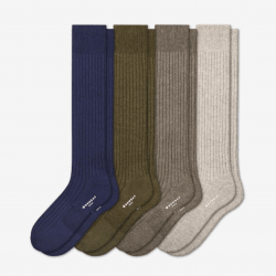 Bombas dress socks