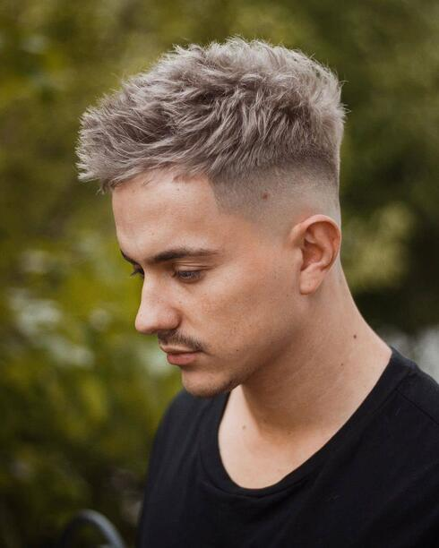 Taper vs. Fade Haircuts for Men What\u0027s the Difference?